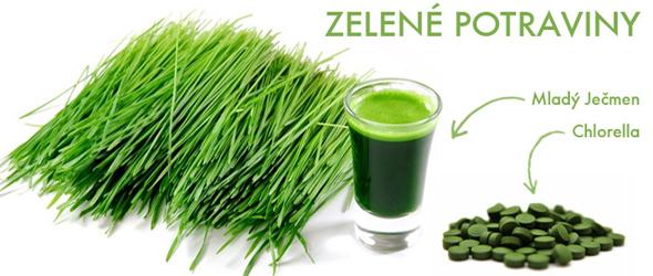 zelenepotraviny