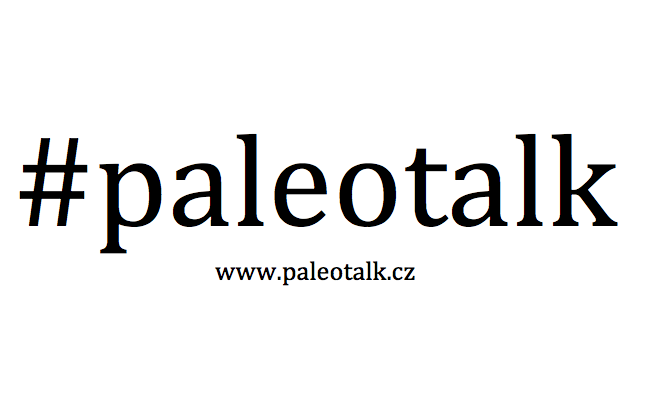#paleotalk 9