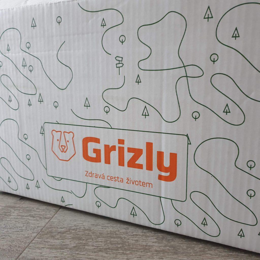 Grizly.cz - recenze - doprava a doručení