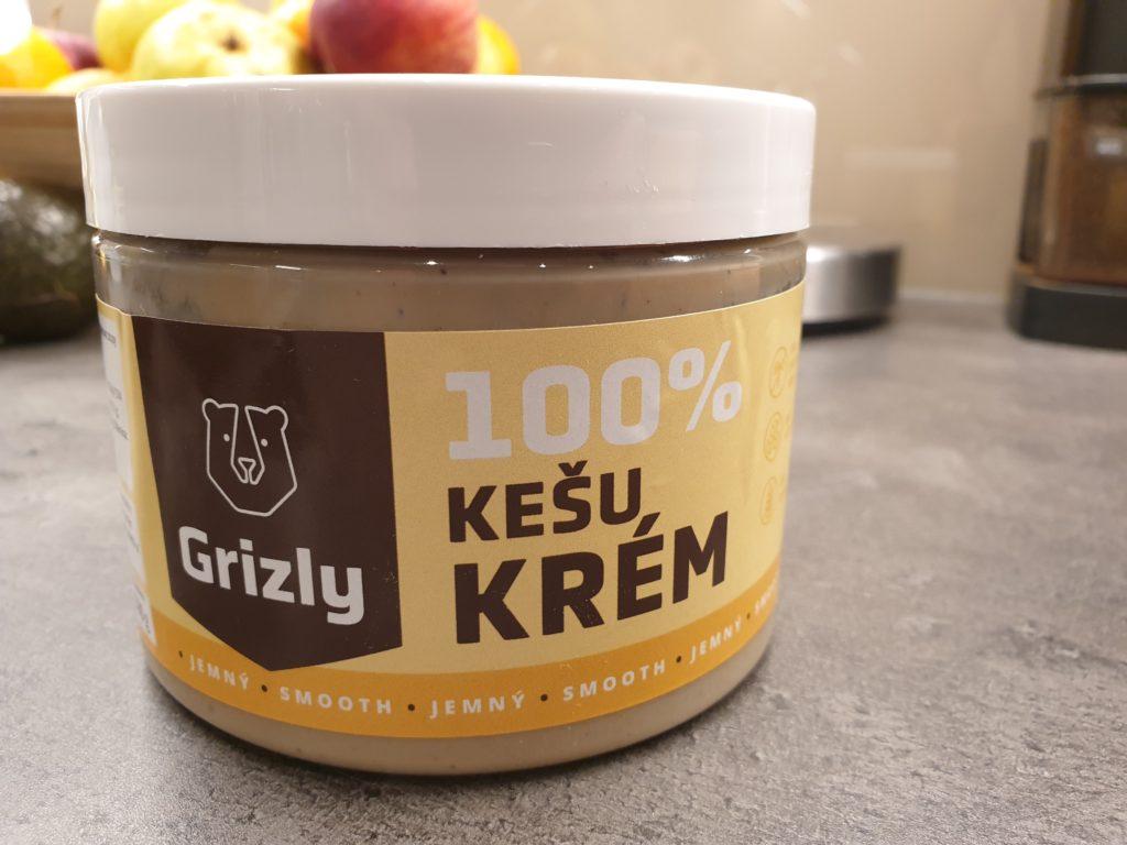 Recenze nákupu na Grizly